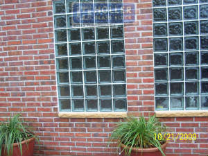 Holler Glass Block is a family owned business that specializes in the installation of glass block windows, glass block showers, glass block basement windows, commercial, industrial and residential glass block projectsg.JPG